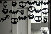 Holidays: Halloween / all things Halloween