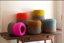Knitting ♥ Tricot