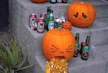 Halloween :) / by Danyelle Jimenez