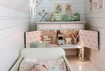 Kids Rooms / by Mirabella Bloom