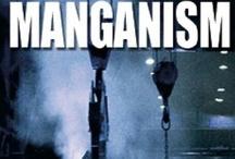 Manganism