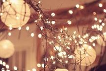 fairy lights (twinkle)
