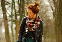Women's Style / Stylish clothes for stylish ladies.