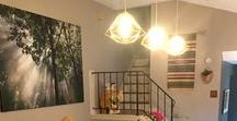 Interior Inspirations / Rooms of every kind to inspire and motivate your next room re-do!