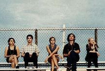 Perks / And I swear, in that moment we were infinite.
