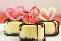Valentines Day  / by Samantha Cerda