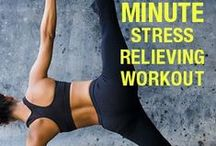 Fitness / workouts, training,