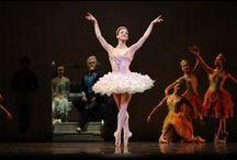 Sugar Plums / #ballet #tutu #nutcracker