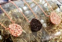 Rose Gold Goodness / All things Rose Gold <3 / by Alexandra Beth