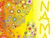 Yogi Jewelry/ Spiritual Jewelry / by Alexandra Beth