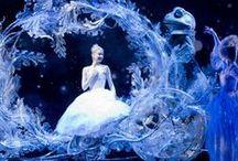 Cinderellas / Ballet, Cinderella