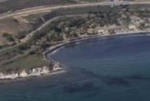 REFUGIO OIL SPILL / This is about the May 19, 2015 Santa Barbara, CA oil spill caused by a Plains All American pipeline break