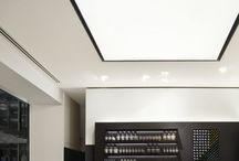 Led walls & ceilings