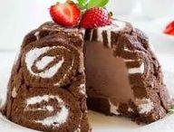food 2 - dessert chocolat