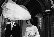 MATRIMONIUM / vintage wedding photos