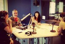 Radio para DISFRUTAR / Los programas de radio que hacemos, este 2016 en scannerFM