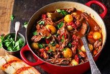 Beef Recipes / All the recipes with beef as a main ingredient.
