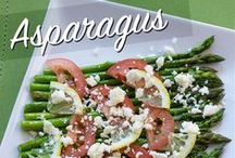 Vegetables & Sides / Veggies and random side dishes.