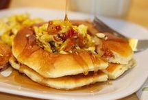 Breakfast Recipes / Food you can eat for breakfast!