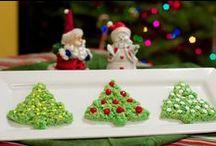 Holiday: Christmas Foods