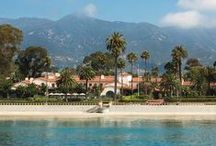 Santa Barbara State of Mind