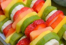 food 2 - dessert fruit