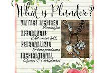 Gypsy Soul Jewels / Beautiful jewelry empowering women every day! www.plunderdesign.com/ashleyb40475