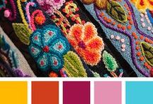 Color My World / Get inspired to add a little color to your world!