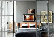 DIVIDED / room dividers