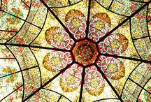 VITRAIL / stained glass