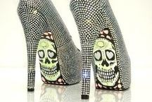 Rockin' Shoes / by Kelly Smith- Fitabulous Living