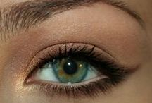 Makeup! / by Kelly Smith- Fitabulous Living