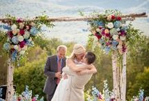 Wedding (yeah, I've caved...) / by Alexandra Palmer