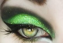 Costume/Theatrical Makeup / by Kelly Smith- Fitabulous Living