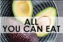 • Healthy Food & Nutrition • / Nutrition and Weight Loss
