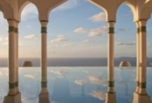 Travel Around the World / From simple pleasures to luxury getaways