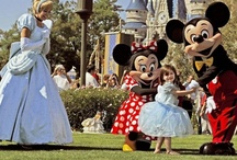 a dream is a wish your heart makes.. / Disney love <3 / by Cindy Louise