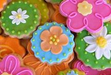 Cookies - Decorated / by Lucy's Mom