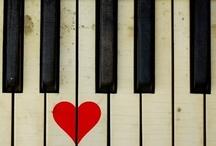 Music / by Allie Morgan
