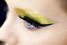 Makeup / by Allie Morgan