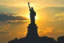I ♥ NY / Love for a fantastic city / by Nicky Pinto-Pérez