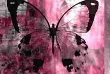 BUTTERFLIES ❤️ / by Shellie Johnson