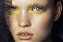 hair&makeup / by Cait Mizzi