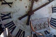 Time Flys / ♥♥♥ CLOCKS ♥♥♥