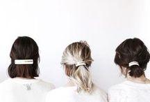 Hair Inspo / by ShopAKIRA.com