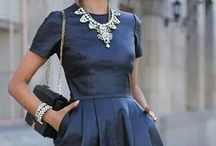 My Style / Clothing that would make me smile!  / by Jennifer Castillo
