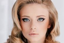 Dolled Up / Make-up tips, ideas, and inspiration from everyday to couture.