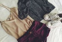 Style. / by Cassandra DelaCruz