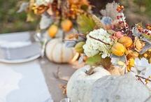 I love autumn / by Brandmk *