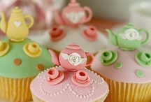 Cakes for Claire / cakes, treats and goodies my girl would like